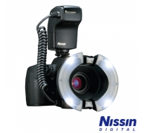 NISSIN MF18 環型微距 閃光燈 For Canon