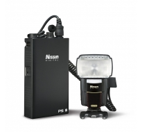 NISSIN Power Pack -PS 8 For Nikon 閃燈電池包