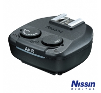 Nissin Air R For Canon 2.4G 無線接收器