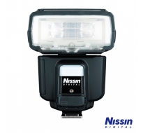 Nissin i60A for Canon 60GN 極致效能閃光燈