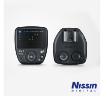 Nissin Air Pack 套裝 For Canon 2.4G無線發射器+接收器套組